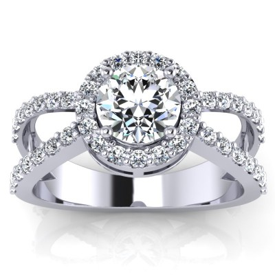 diamond engagement rings - Discount Wedding Rings Women
