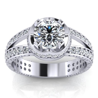Cheap Engagement Rings USA | Discount Engagement Rings USA | Diamond